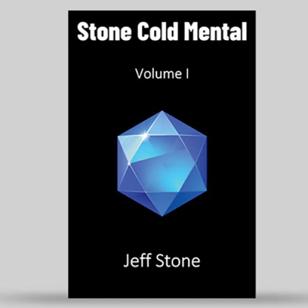 Stone Cold Mental by Jeff Stone - Book