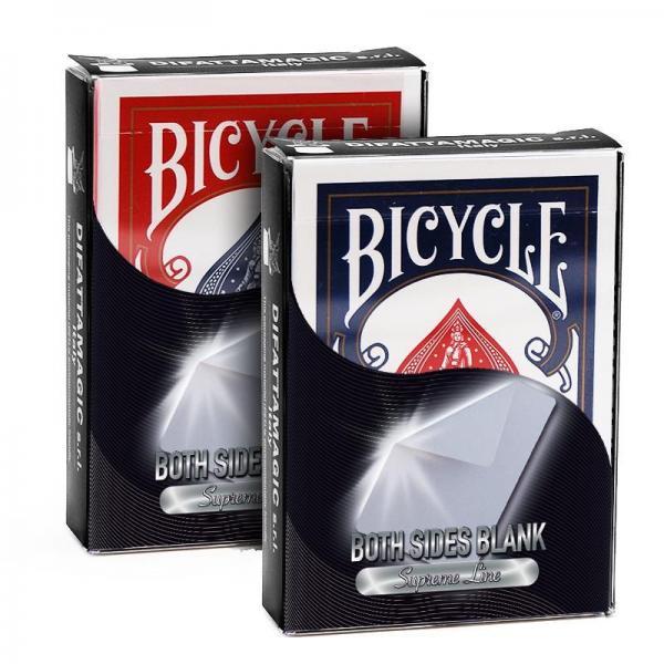 Bicycle - Supreme Line - Double blank
