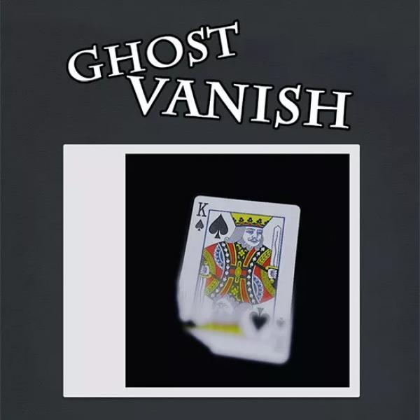 Ghost Vanish