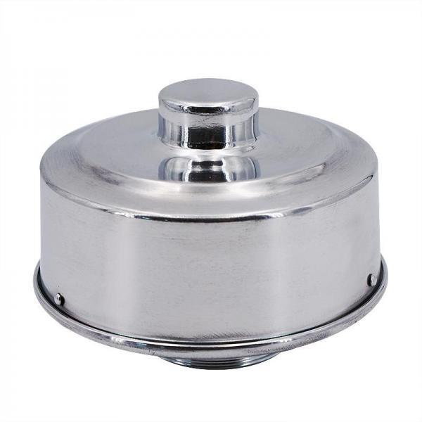 Dove Pan Aluminum - Small - Single load