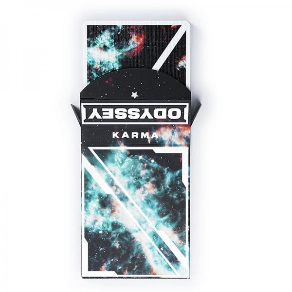 Odyssey Karma Playing Cards