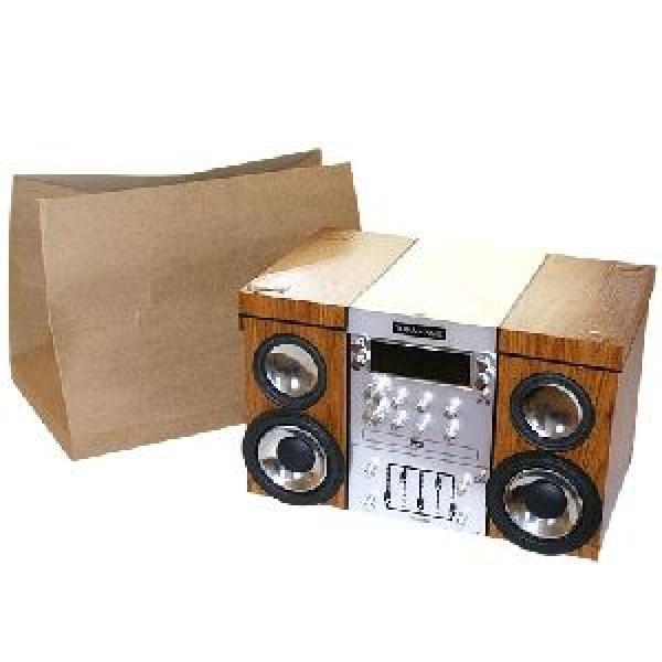 Tora Radio dal sacchetto