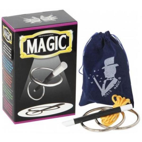 The Magic Rings