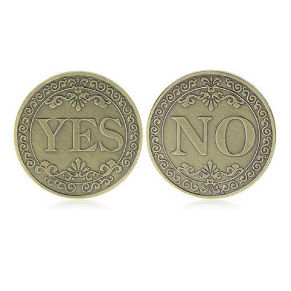 Yess or No Prediction Coin