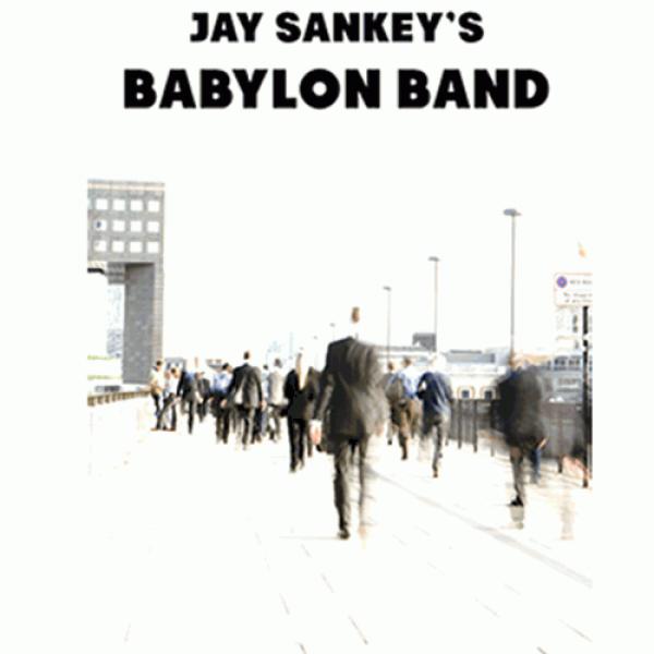 Babylon Band by Jay Sankey - Video DOWNLOAD