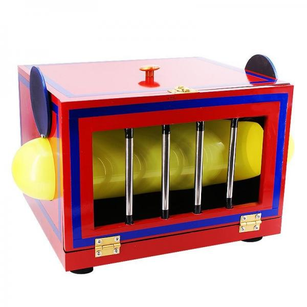 Balloon to Rabbit Box