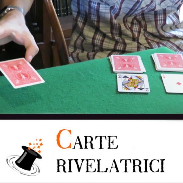 SoloMagia - Revealing Cards - Video Downlaod
