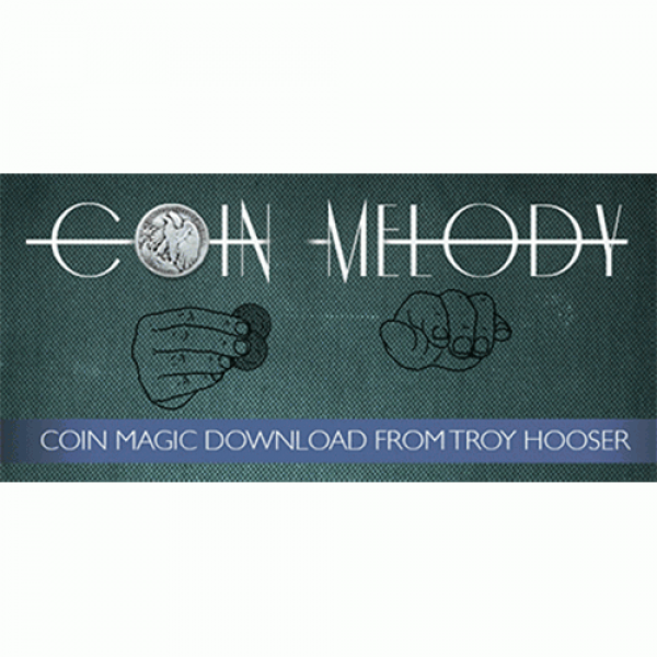 Coin Melody by Troy Hooser and Vanishing, Inc. vid...