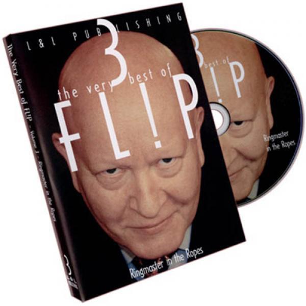 Very Best of Flip Vol 3 (Flip-Ringmaster in the Ro...