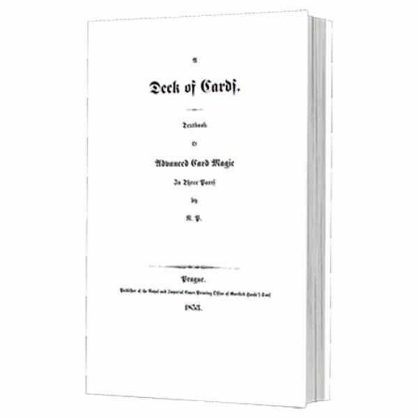 Ein Spielkarten (English Translation) by R.P. &...