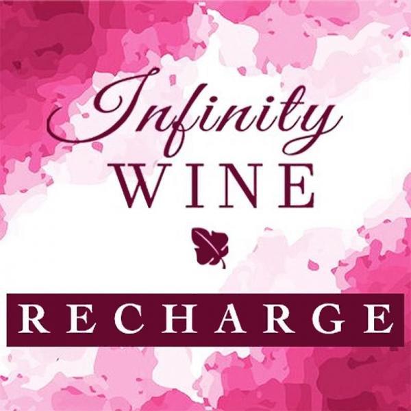 Infinity Wine by Peter Kamp - Refill