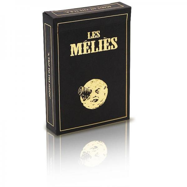 Les Melies Gold - Limited Edition