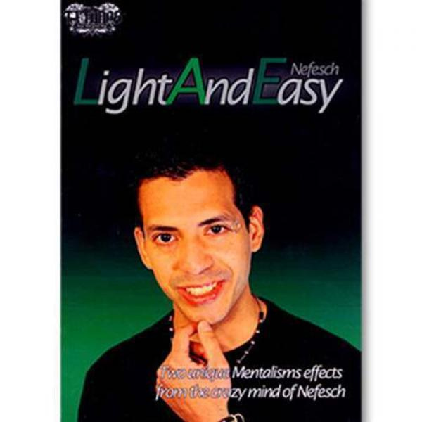 Light and Easy by Nefesch eBook DOWNLOAD