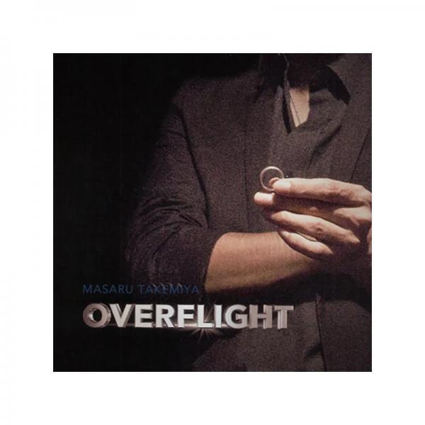OverFlight by Takemiya Masaru