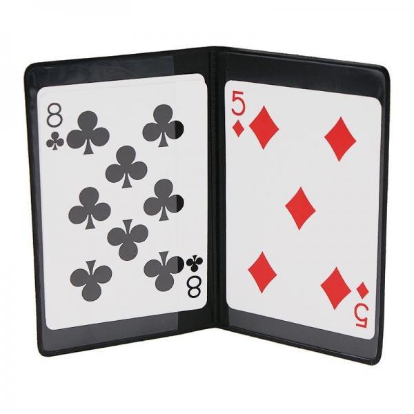 Card Holder - With Hidden Pocket 12 pack