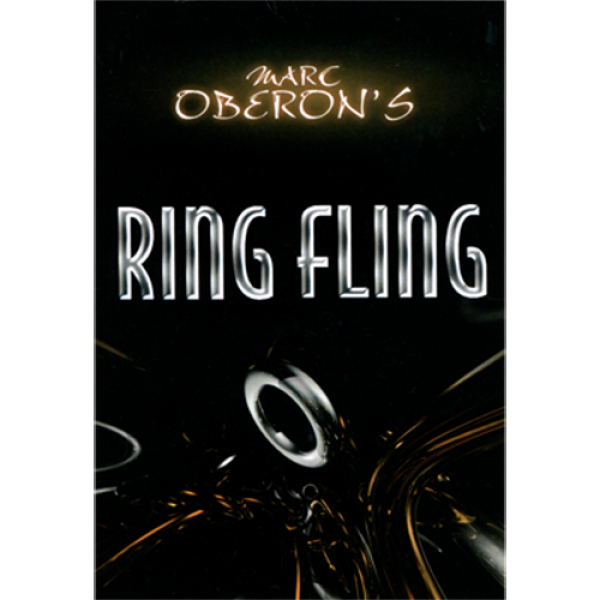 Ring Fling by Marc Oberon