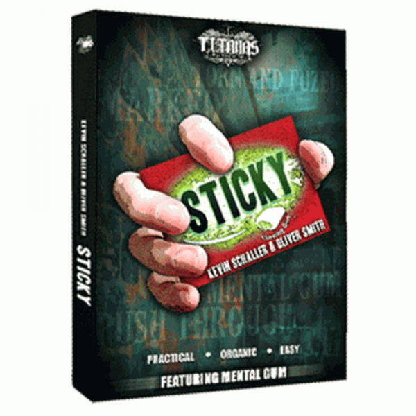 Sticky by Kevin Schaller and Oliver Smith video DO...