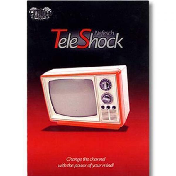 TeleShock by Nefesch eBook DOWNLOAD