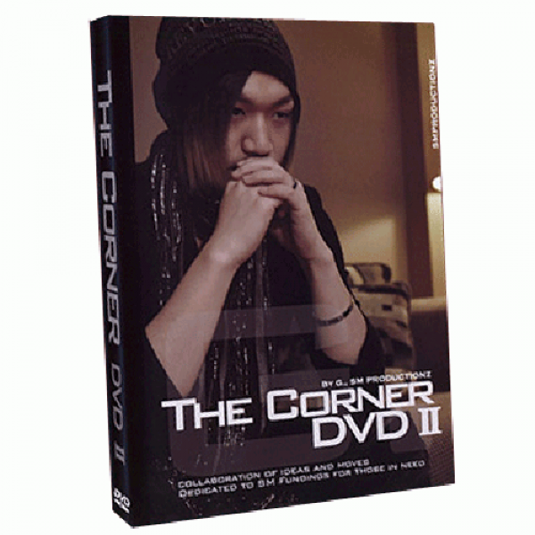 The Corner Vol.2 by G and SM Productionz video DOW...