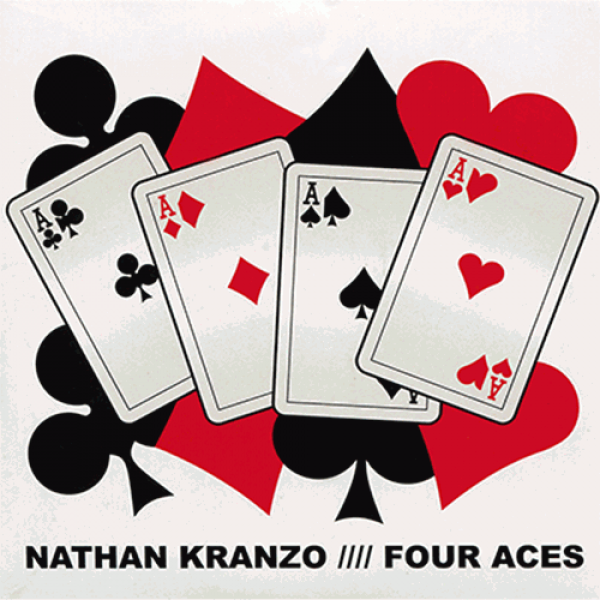 The Four Aces Project by Nathan Kranzo video DOWNL...