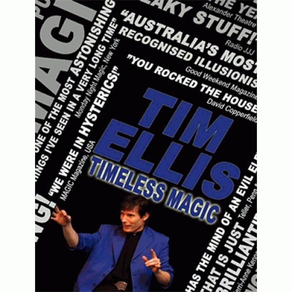 Timeless by Tim Ellis - DOWNLOAD ebook