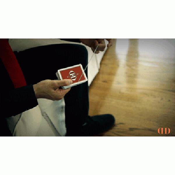 Trigger by Valdemar Gestur - video DOWNLOAD