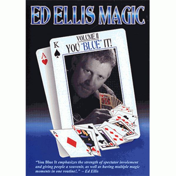 You Blue It by Ed Ellis video DOWNLOAD