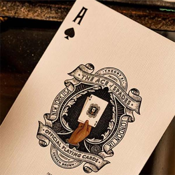 Derren Brown Playing Cards by theory11