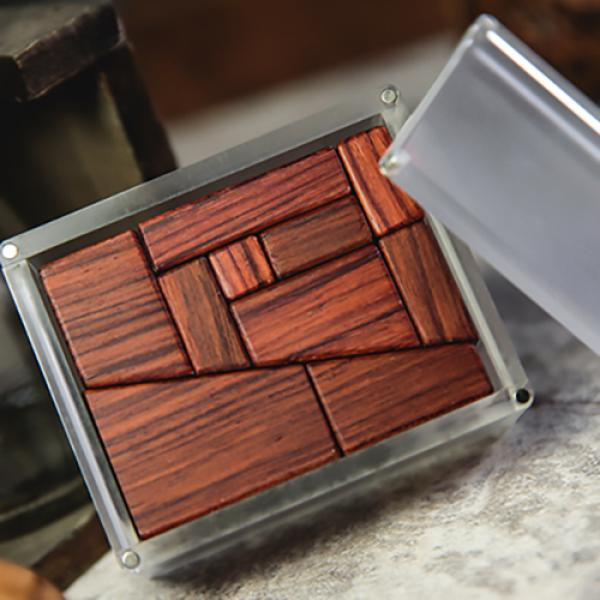 The Amazing 3D PUZZLE by TCC