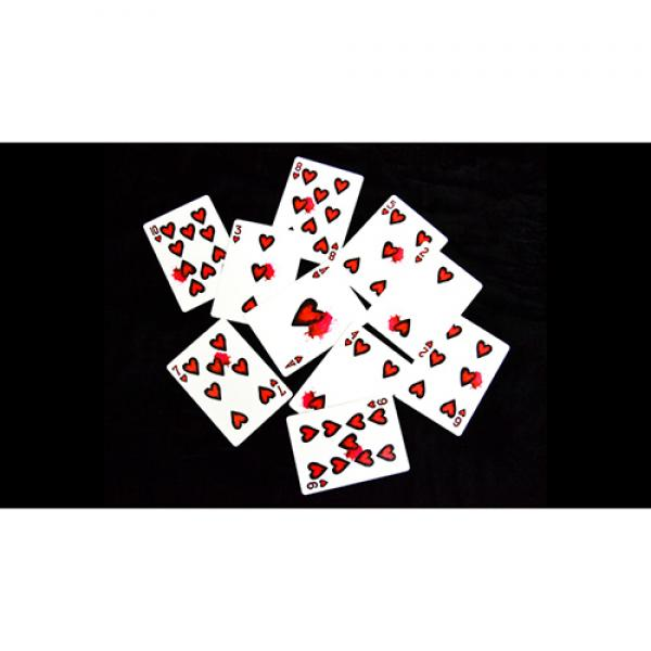 Shadows Playing Cards