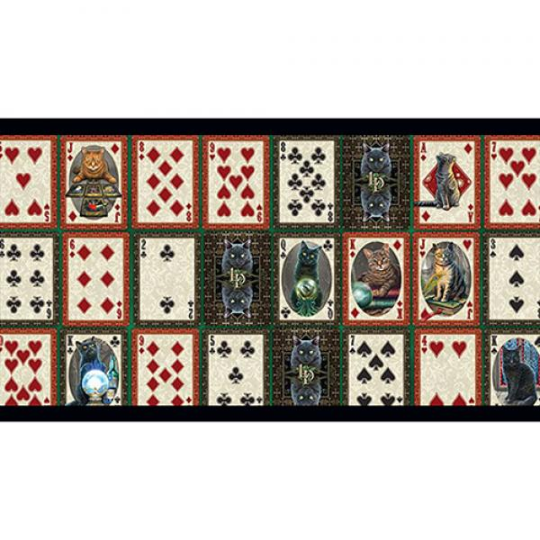 Bicycle Cats Playing Cards
