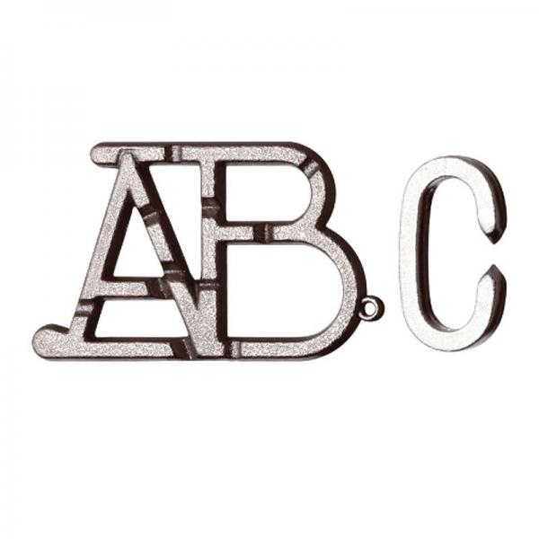 Huzzle Cast ABC - Difficulty Easy